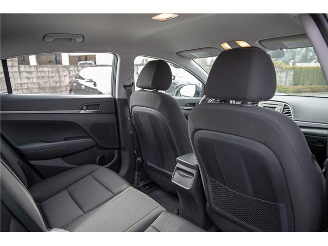 2018 Hyundai Elantra LE (Stk: AH8810) in Abbotsford - Image 17 of 27