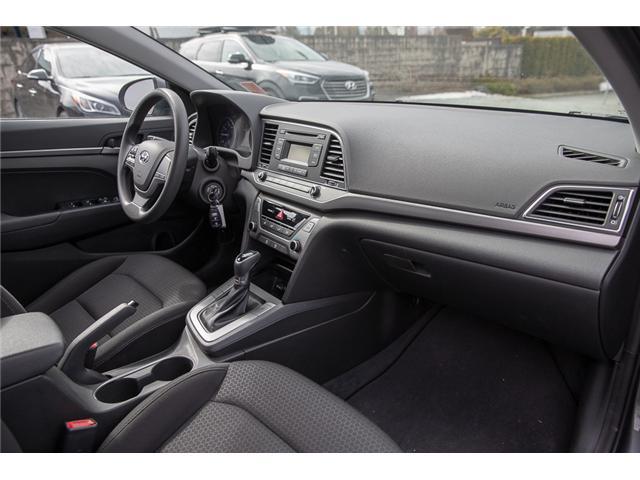 2018 Hyundai Elantra LE (Stk: AH8810) in Abbotsford - Image 18 of 27