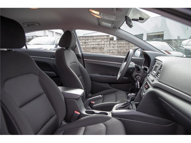 2018 Hyundai Elantra LE (Stk: AH8810) in Abbotsford - Image 19 of 27