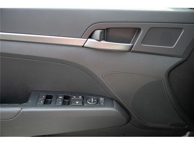 2018 Hyundai Elantra LE (Stk: AH8810) in Abbotsford - Image 20 of 27