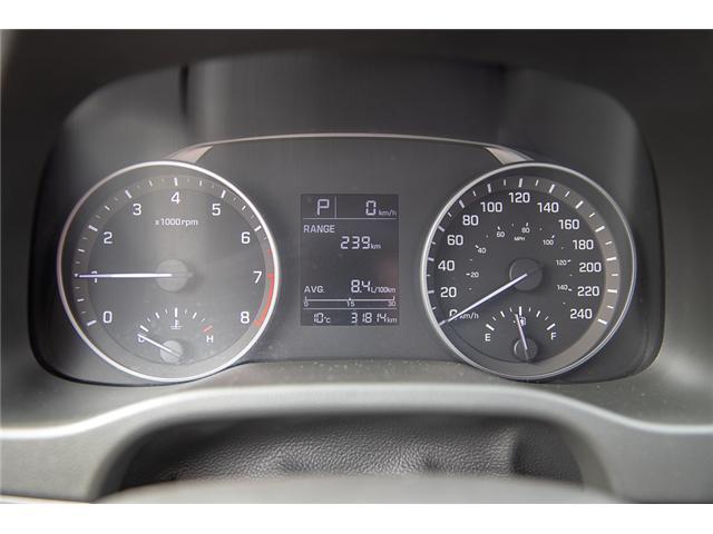 2018 Hyundai Elantra LE (Stk: AH8810) in Abbotsford - Image 22 of 27