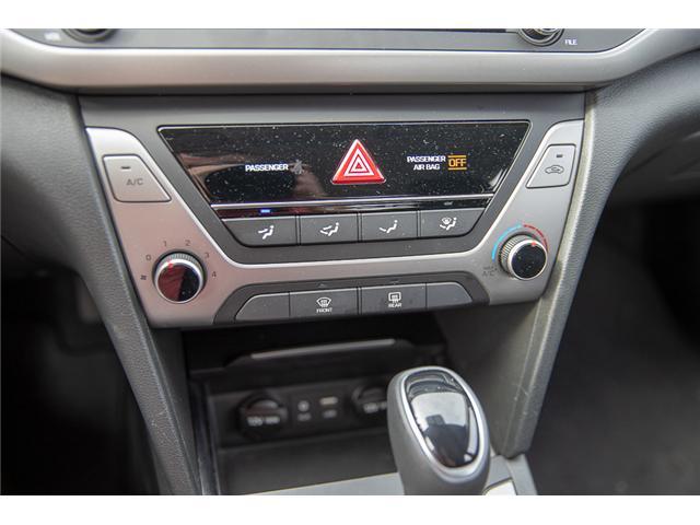 2018 Hyundai Elantra LE (Stk: AH8810) in Abbotsford - Image 24 of 27