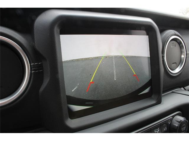 2019 Jeep Wrangler Unlimited Sahara (Stk: W575026) in Courtenay - Image 14 of 30