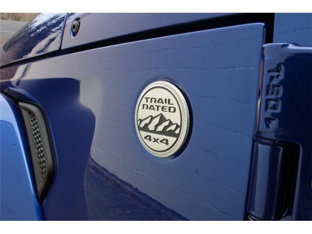 2019 Jeep Wrangler Unlimited Sahara (Stk: W575026) in Courtenay - Image 21 of 30