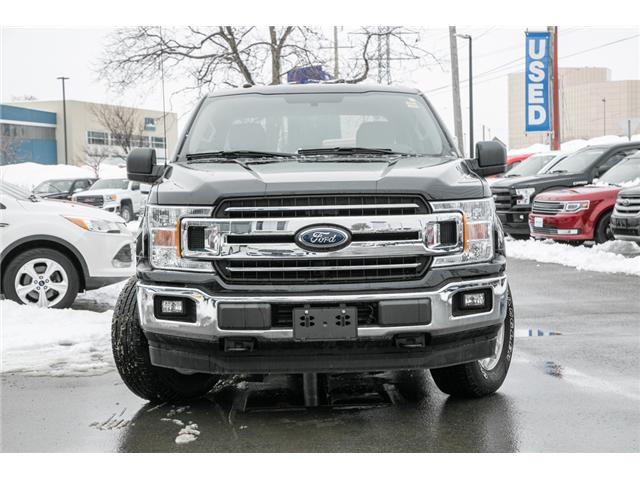 2018 Ford F-150 XLT----2.7-LOADED--17,000 KMS (Stk: 947030) in Ottawa - Image 2 of 27