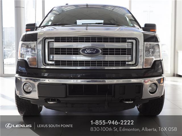 2014 Ford F-150 XLT (Stk: L800607D) in Edmonton - Image 2 of 18