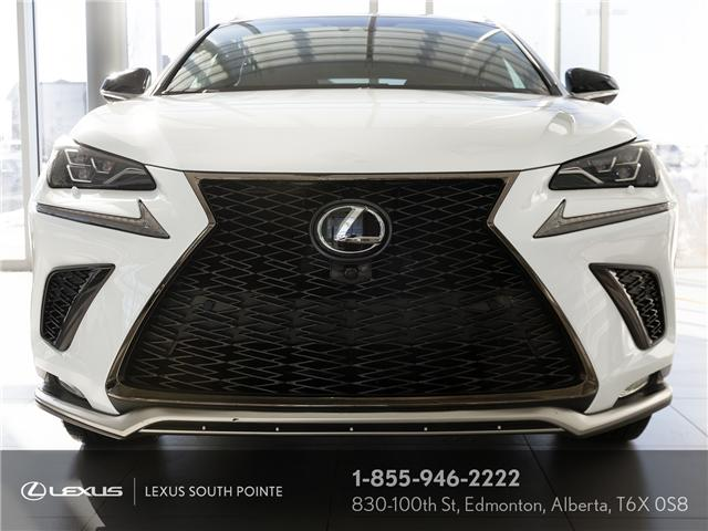2019 Lexus NX 300 Base (Stk: LUB5903) in Edmonton - Image 2 of 20