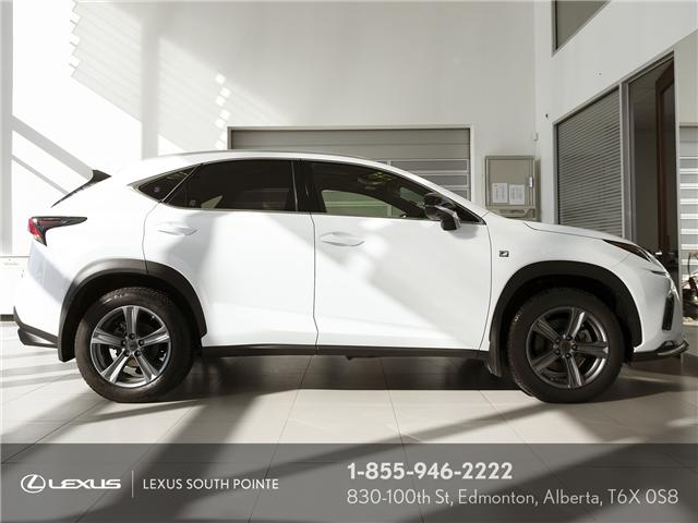 2019 Lexus NX 300 Base (Stk: LUB5903) in Edmonton - Image 3 of 20