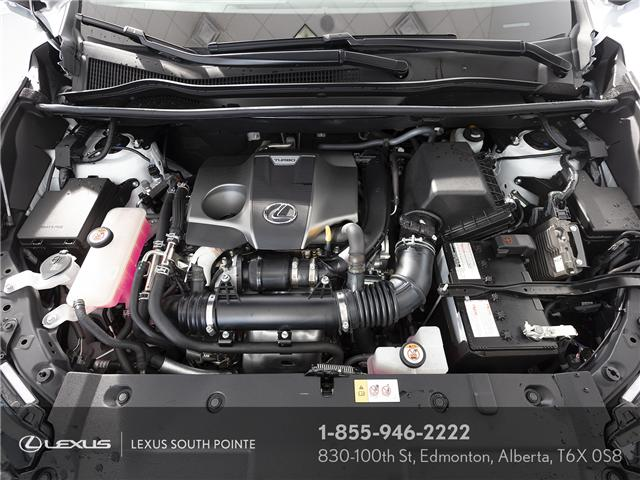 2019 Lexus NX 300 Base (Stk: LUB5903) in Edmonton - Image 8 of 20