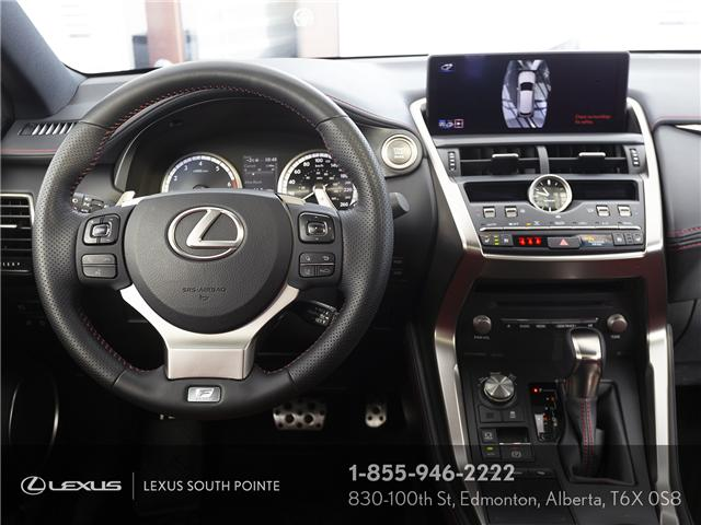 2019 Lexus NX 300 Base (Stk: LUB5903) in Edmonton - Image 12 of 20