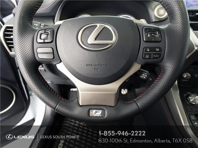 2019 Lexus NX 300 Base (Stk: LUB5903) in Edmonton - Image 13 of 20