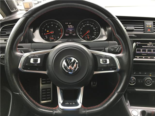 2015 Volkswagen Golf GTI 3-Door Autobahn (Stk: LF009780) in Surrey - Image 17 of 29
