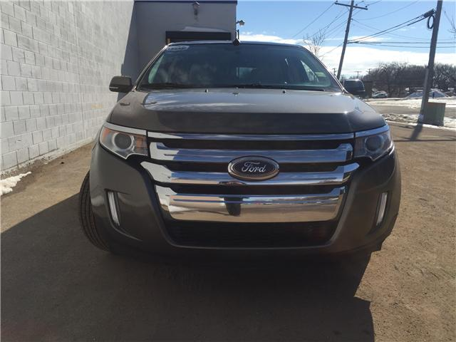2014 Ford Edge Limited (Stk: D1249) in Regina - Image 2 of 25