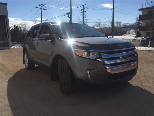 2014 Ford Edge Limited (Stk: D1249) in Regina - Image 3 of 25