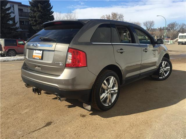 2014 Ford Edge Limited (Stk: D1249) in Regina - Image 4 of 25