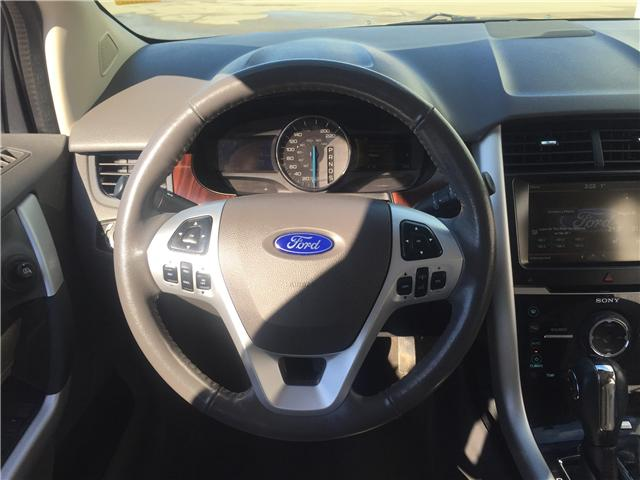 2014 Ford Edge Limited (Stk: D1249) in Regina - Image 15 of 25