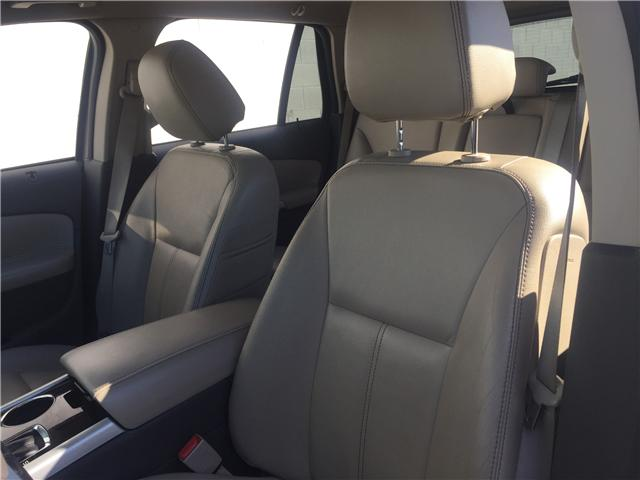 2014 Ford Edge Limited (Stk: D1249) in Regina - Image 19 of 25