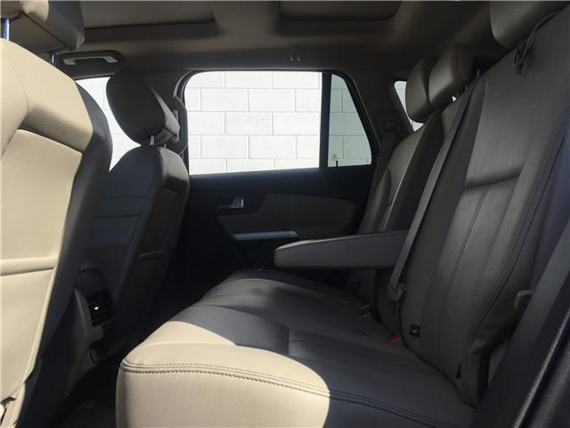 2014 Ford Edge Limited (Stk: D1249) in Regina - Image 22 of 25