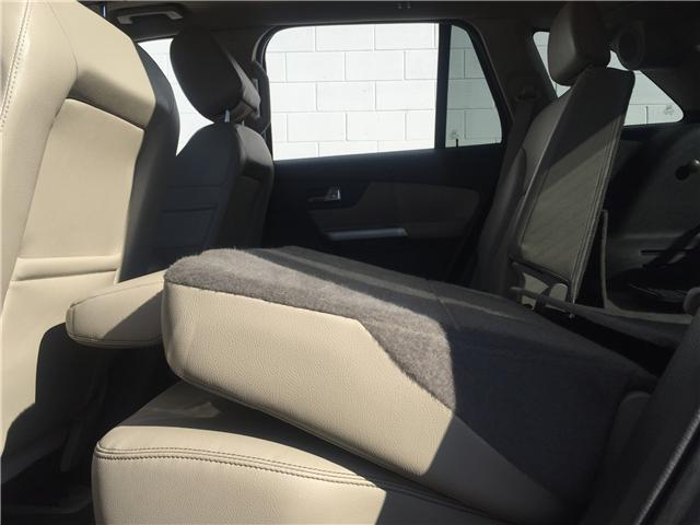 2014 Ford Edge Limited (Stk: D1249) in Regina - Image 23 of 25