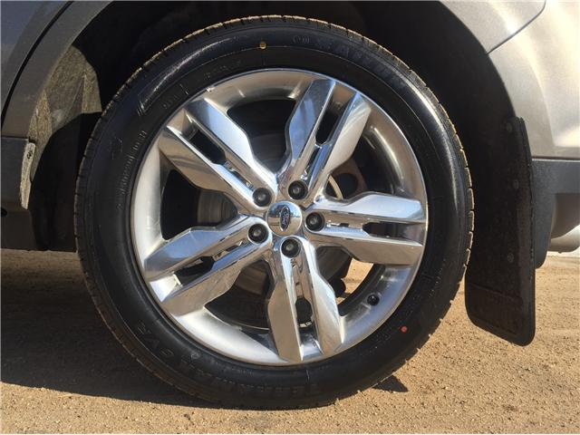 2014 Ford Edge Limited (Stk: D1249) in Regina - Image 25 of 25