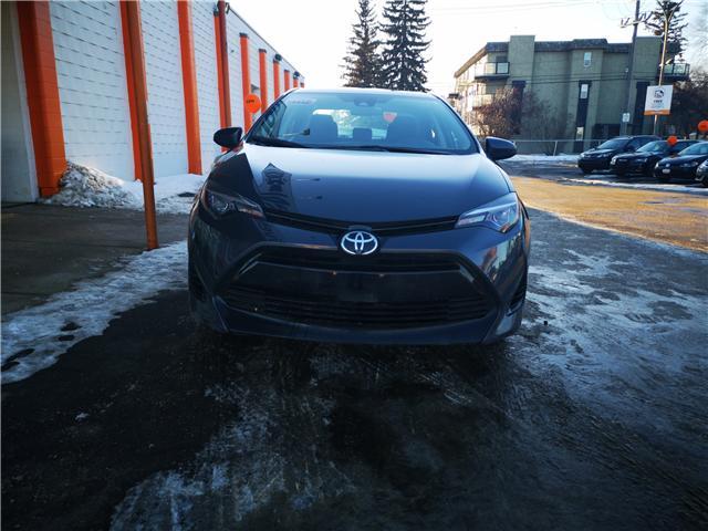 2017 Toyota Corolla LE (Stk: F403) in Saskatoon - Image 2 of 18