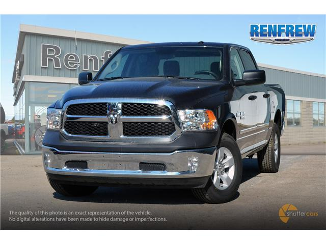 2017 RAM 1500 ST (Stk: SLH199) in Renfrew - Image 1 of 20