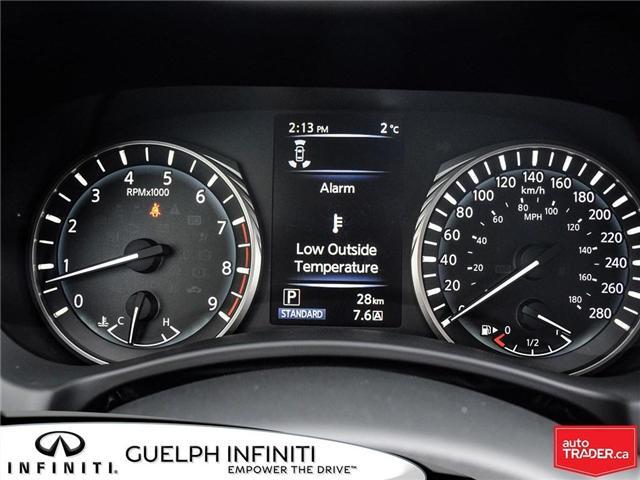 2019 Infiniti Q50 3.0T Sport (Stk: I6910) in Guelph - Image 22 of 22