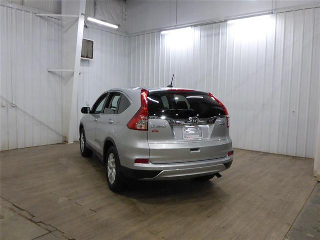 2016 Honda CR-V EX-L (Stk: 19030828) in Calgary - Image 5 of 28