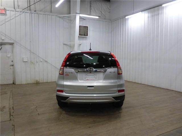 2016 Honda CR-V EX-L (Stk: 19030828) in Calgary - Image 6 of 28