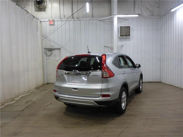 2016 Honda CR-V EX-L (Stk: 19030828) in Calgary - Image 7 of 28