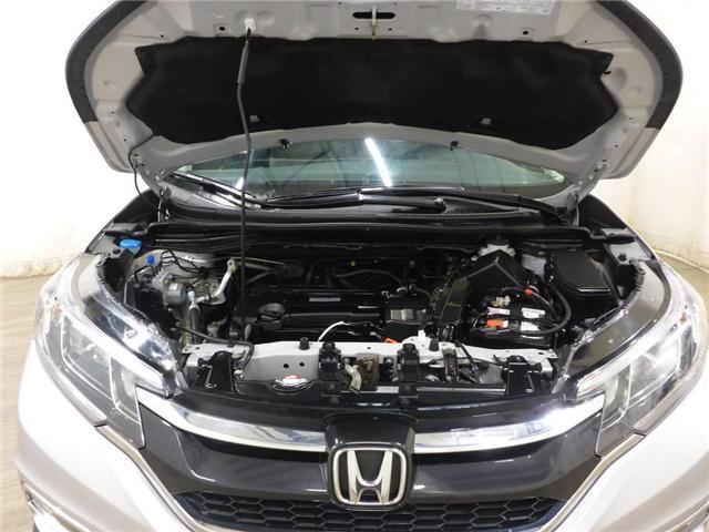 2016 Honda CR-V EX-L (Stk: 19030828) in Calgary - Image 9 of 28