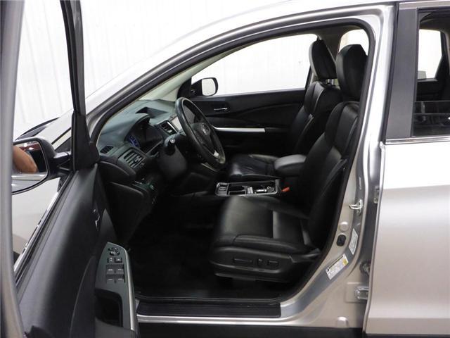 2016 Honda CR-V EX-L (Stk: 19030828) in Calgary - Image 12 of 28