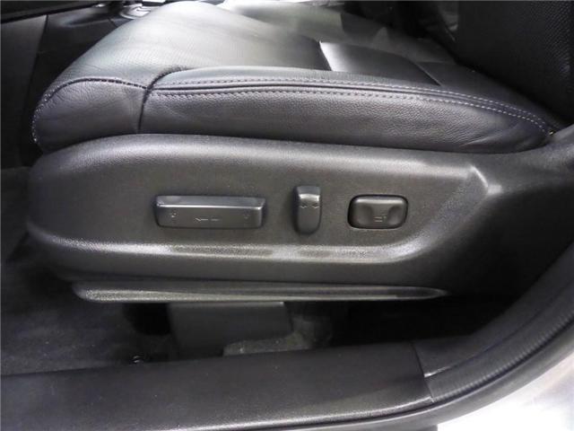 2016 Honda CR-V EX-L (Stk: 19030828) in Calgary - Image 14 of 28