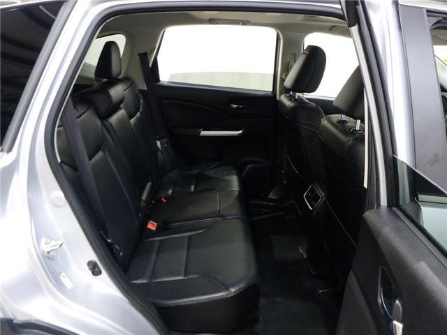 2016 Honda CR-V EX-L (Stk: 19030828) in Calgary - Image 16 of 28