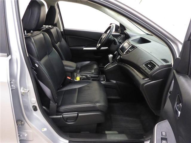 2016 Honda CR-V EX-L (Stk: 19030828) in Calgary - Image 17 of 28