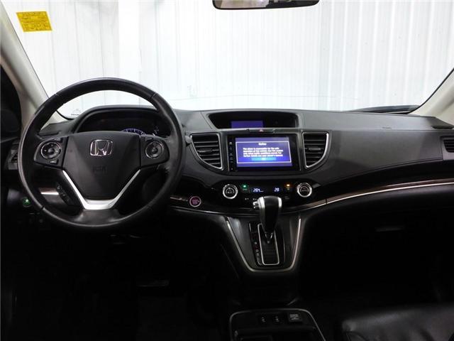 2016 Honda CR-V EX-L (Stk: 19030828) in Calgary - Image 18 of 28
