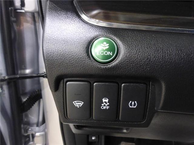 2016 Honda CR-V EX-L (Stk: 19030828) in Calgary - Image 19 of 28