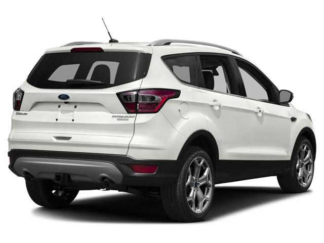 2017 Ford Escape Titanium (Stk: 19087A) in Fredericton - Image 3 of 9