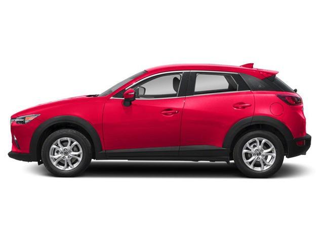 2019 Mazda CX-3 GS (Stk: D425170) in Dartmouth - Image 2 of 9