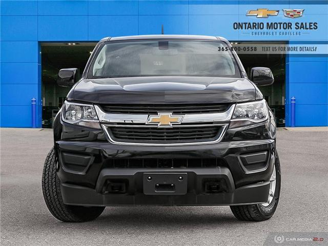 2019 Chevrolet Colorado LT (Stk: 12428A) in Oshawa - Image 3 of 37