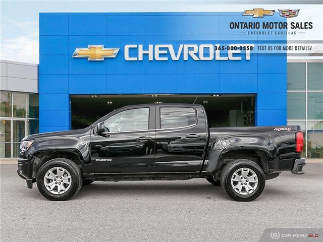 2019 Chevrolet Colorado LT (Stk: 12428A) in Oshawa - Image 4 of 37
