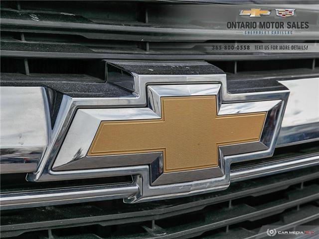 2019 Chevrolet Colorado LT (Stk: 12428A) in Oshawa - Image 12 of 37