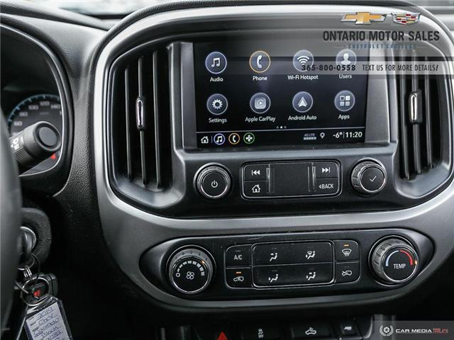 2019 Chevrolet Colorado LT (Stk: 12428A) in Oshawa - Image 24 of 37