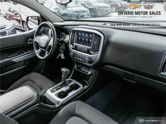 2019 Chevrolet Colorado LT (Stk: 12428A) in Oshawa - Image 29 of 37