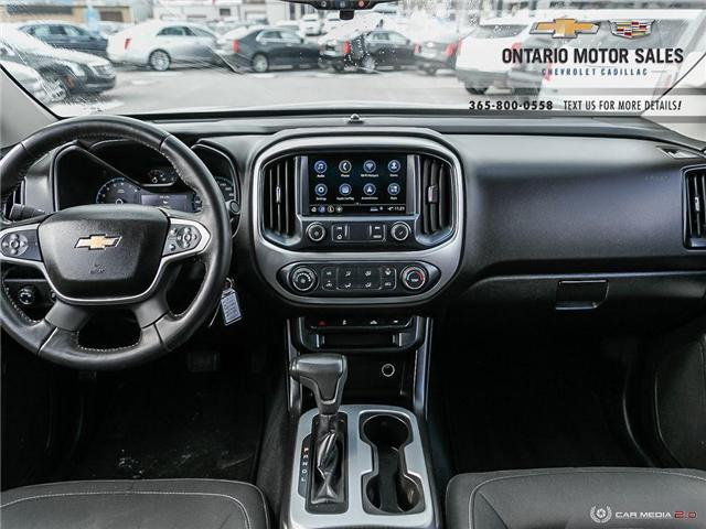 2019 Chevrolet Colorado LT (Stk: 12428A) in Oshawa - Image 31 of 37