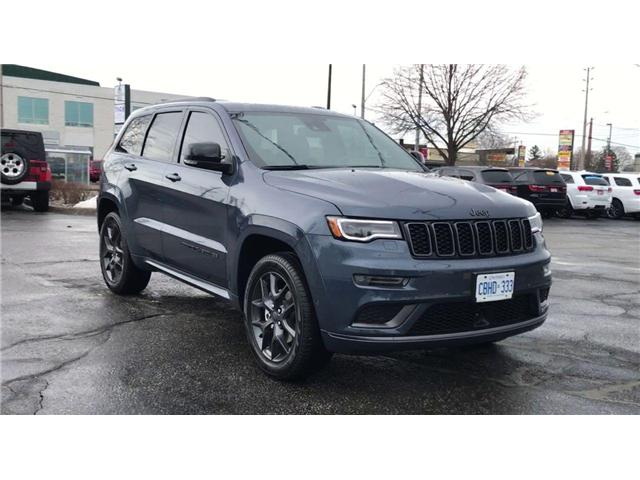 2019 Jeep Grand Cherokee Limited (Stk: 19837) in Windsor - Image 2 of 14
