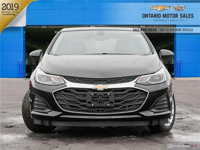 2019 Chevrolet Cruze LT (Stk: 9144022) in Oshawa - Image 2 of 19