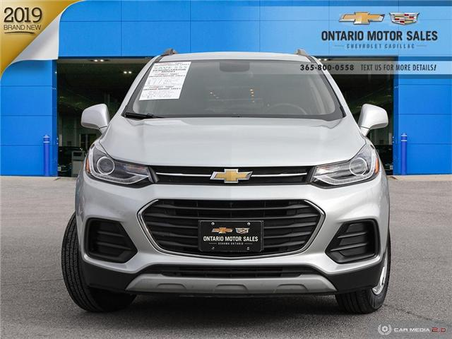 2019 Chevrolet Trax LT (Stk: 9126870) in Oshawa - Image 2 of 20