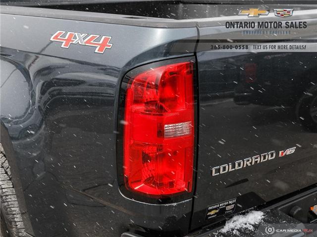 2019 Chevrolet Colorado LT (Stk: 12453A) in Oshawa - Image 14 of 35