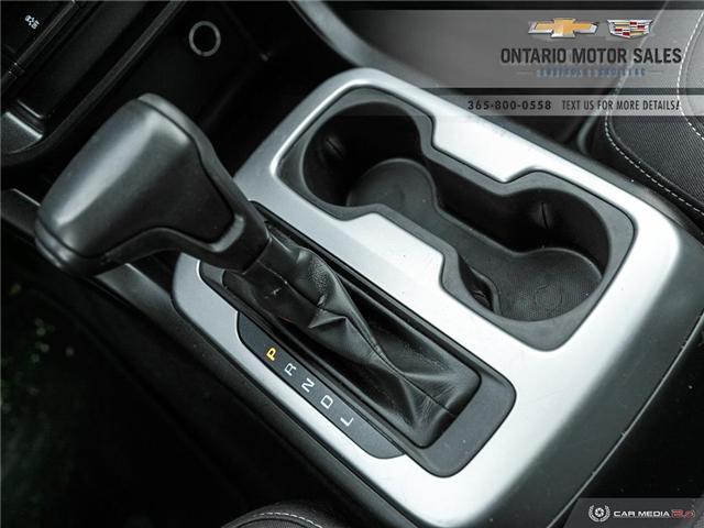 2019 Chevrolet Colorado LT (Stk: 12453A) in Oshawa - Image 23 of 35